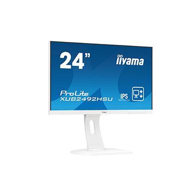 "Iiyama ProLite XUB2492HSU-W1 24"""