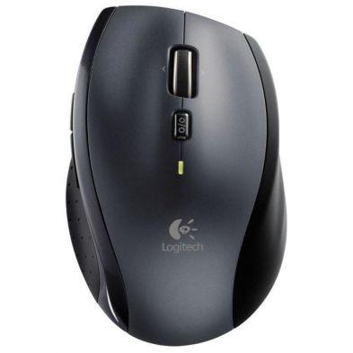 Logitech Wireless Mouse M705 Silver