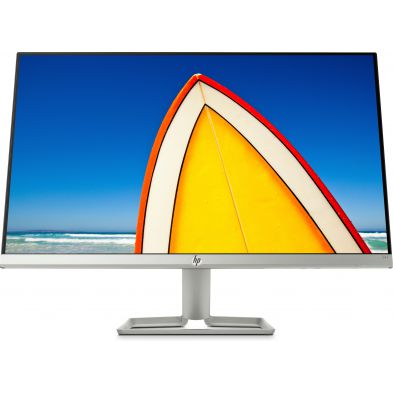 HP Monitor 24f