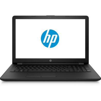 """HP Notebook 15-bs054nb 15.6"""" Black"""
