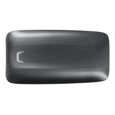 Samsung Portable SSD X5 500GB NVMe