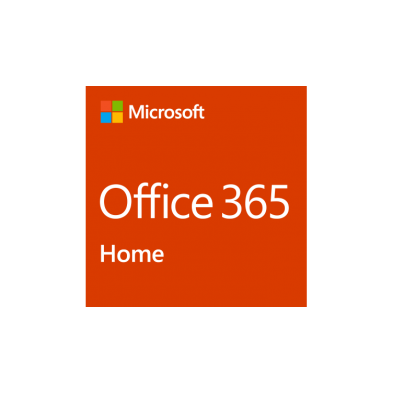 Microsoft Office 365 Home 5 pcs