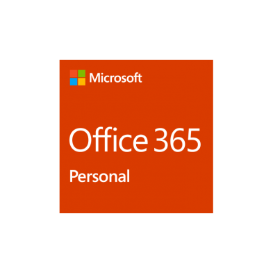 Office 365 Personal 32-bit/x64 NL 1J
