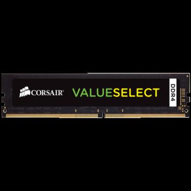 Corsair ValueSelect 4GB (1x4GB) DDR4 2400MHz