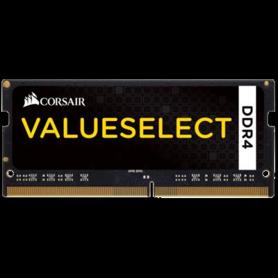 Corsair ValueSelect 4GB (1x4GB) DDR4 SODIMM 2133MHz