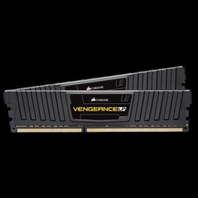 Corsair Vengeance LP 8GB (2x4GB) DDR3 1600MHz