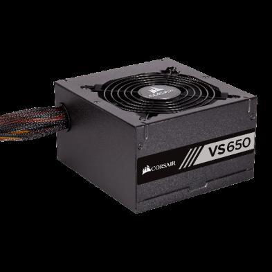 Corsair VS Series VS650