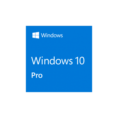 Windows 10 Pro 64Bit UK DVD